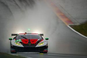 #47 Precision Performance Motorsports (PPM) Lamborghini Huracan GT3, GTD: Brandon Gdovic, Don Yount, Jacob Eidson
