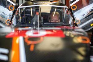 #6 Team LNT - Ginetta G60-LT-P1 - AER: Mike Simpson