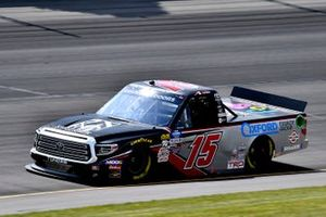 Anthony Alfredo, DGR-Crosley, Toyota Tundra STEELSMITH
