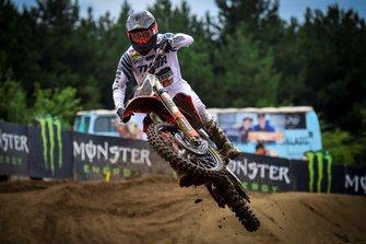 Max Anstie, Standing Construct KTM