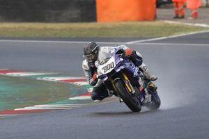 Armando Pontone, Yamaha