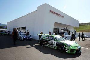 Lodovico Laurini, Dinamic Motorsport