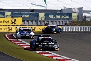 Бруно Спенглер, BMW Team RMG, и Джоэль Эрикссон, BMW Team RBM, BMW M4 DTM