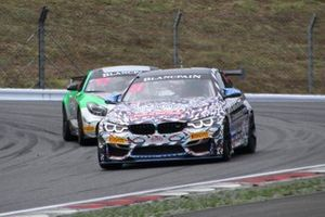 #81 BMW Team Studie