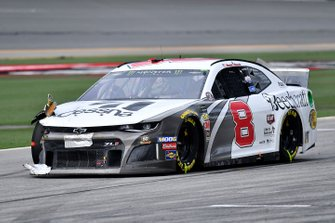 Daniel Hemric, Richard Childress Racing, Chevrolet Camaro Cessna