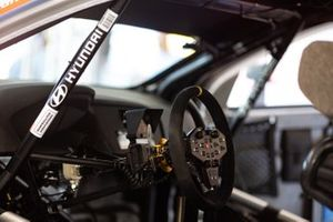Hyundai Motorsport Hyundai i20 Coupe WRC