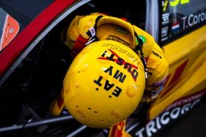 Tom Coronel, Comtoyou Racing, Audi RS 3 LMS TCR