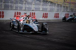 Stoffel Vandoorne, Mercedes-Benz EQ, EQ Silver Arrow 02, Alex Lynn, Mahindra Racing, M7Electro