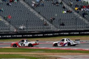 Tanner Gray, Team DGR, Ford F-150 Ford Performance, Cory Roper, Roper Racing, Ford F-150 CarQuest Auto Parts