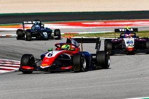 David Schumacher, Trident, Enzo Fittipaldi, Charouz Racing System, Matteo Nannini, HWA Racelab
