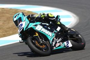 Luigi Montella, Chiodo Moto Racing