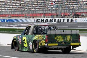 Keith Mcgee, Jordan Anderson Racing, Chevrolet Silverado EasyCare/BG Services/Bommarito