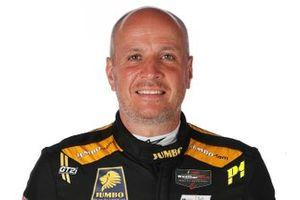 #29 Racing Team Nederland ORECA LMP2 07: Frits Van Eerd