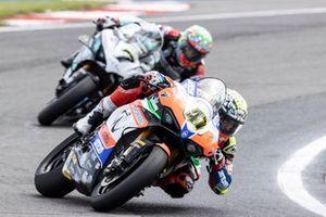 Axel Bassani, Motocorsa Racing, Chaz Davies, Team GoEleven