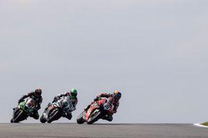 Michael Ruben Rinaldi, Aruba.It Racing - Ducati, Eugene Laverty, RC Squadra Corse, Luke Mossey
