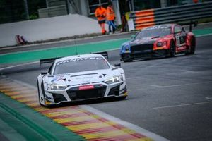 #26 Sainteloc Racing Audi R8 LMS GT3