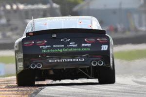 Jeb Burton, Kaulig Racing, Chevrolet Camaro Nutrien Ag Solutions