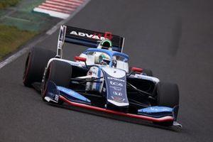 Naoki Yamamoto, TCS NAKAJIMA RACING