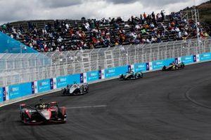 Oliver Rowland, Nissan e.Dams, Nissan IMO2, Stoffel Vandoorne, Mercedes Benz EQ, EQ Silver Arrow 02