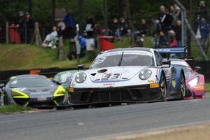 Shamus Jennings / Greg Caton - GCAT Racing Porsche 911 GT3 R