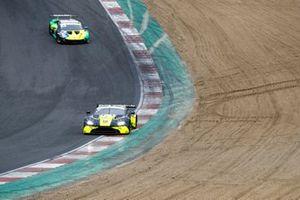 #7 Andrew Howard/ Jonny Adam - Beechdean AMR Aston Martin Vantage GT3