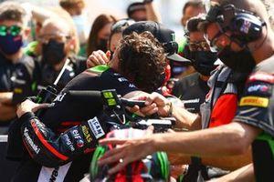 Jonathan Rea, Kawasaki Racing Team WorldSBK, Ana Carrasco