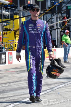 Cody Ware, Petty Ware Racing, Chevrolet Camaro
