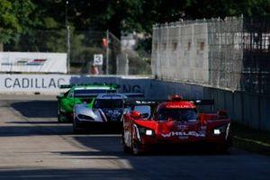 #31 Whelen Engineering Racing Cadillac DPi, Felipe Nasr, Pipo Derani