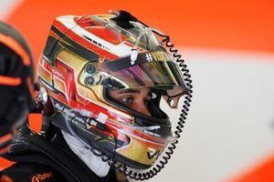 #25 G-Drive Racing Aurus 01 – Gibson: Rui Andrade