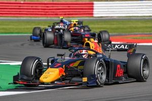 Liam Lawson, Hitech Grand Prix, Juri Vips, Hitech Grand Prix