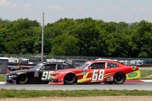 Brandon Brown, Brandonbilt Motorsports, Chevrolet Camaro Brandonbilt Motorsports