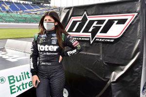 Hailie Deegan, Team DGR, Ford F-150 Toter/Engine Ice