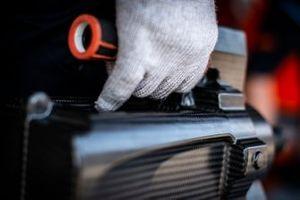 KTM bike details, starter motor