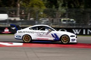 Dick Johnson, Ford Mustang Supercars