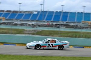 #23 MP1A Pontiac TransAm driven by Frank Garcia of Superior Racing