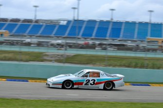 #23 MP1A Pontiac TransAm driven by Frank Garcia of Superior Racing