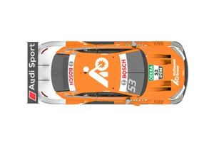 Jamie Green, Audi RS5 DTM