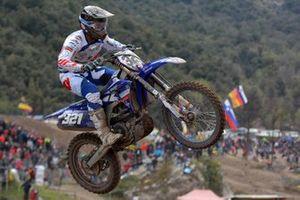 Samuele Bernardini, Team Ghidinelli Yamaha