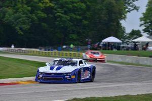 #91 TA Chevrolet Camaro driven by Ernie Francis Jr. of Breathless Performance