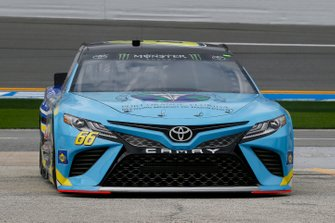 Joey Gase, Motorsports Business Management, Toyota Camry Medic Air Systems Inc / Fan Memories