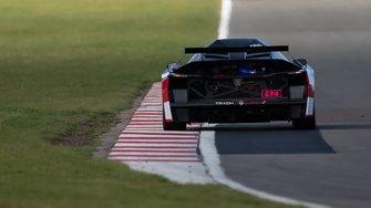 #32 Track Focused KTM X-Bow GT4: Mike McCollum, Sean Cooper