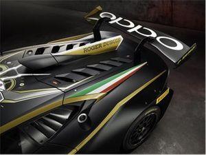 Lamborghini Huracan Super Trofeo Collector 2019