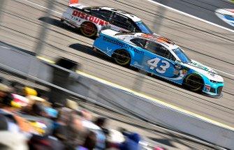 Darrell Wallace ., Richard Petty Motorsports, Chevrolet Camaro