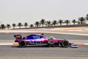 Лэнс Стролл, Racing Point RP19