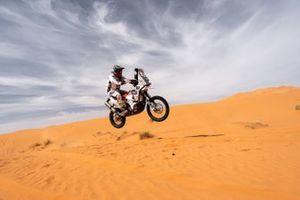 #31 KTM: Jiri Kalat