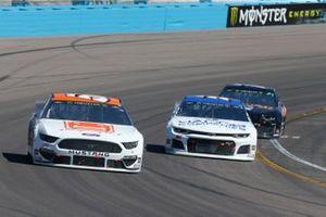 Bayley Currey, Rick Ware Racing, Chevrolet Camaro Mtel-One, Cody Ware, Petty Ware Racing, Chevrolet Camaro Jacob Companies