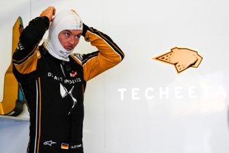 Andre Lotterer , DS TECHEETAH