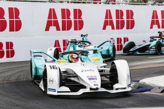 Oliver Turvey, NIO Formula E Team, NIO Sport 004, Tom Dillmann, NIO Formula E Team, NIO Sport 004