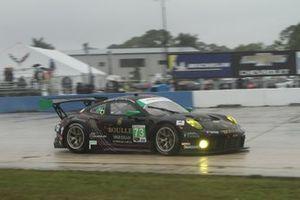 #73 Park Place Motorsports Porsche 911 GT3 R: Patrick Lindsey, Patrick Long, Nicholas Boulle