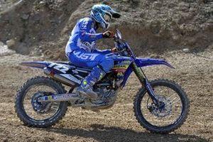 Michael Mantovani, SM Action Yamaha